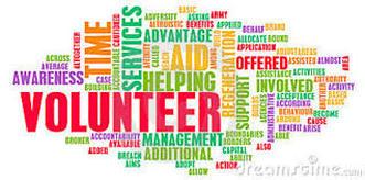 Volunteer Appreciaton Image